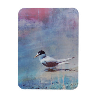 Tern by the Shore Flexible Magnet