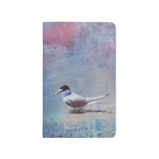 Tern by the Shore Pocket Journal