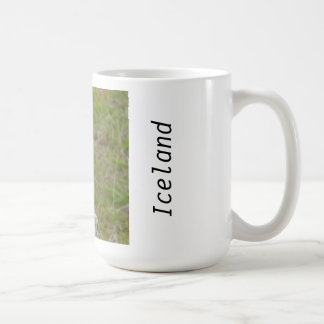 Tern Iceland bird cup