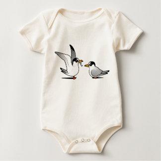Tern Love Baby Bodysuit