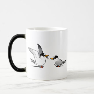 Tern Love Magic Mug