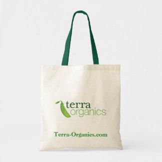 Terra Organics Tote