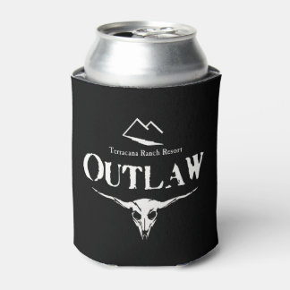 Terracana Beer Cozy Can Cooler