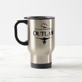 Terracana Traveller Travel Mug