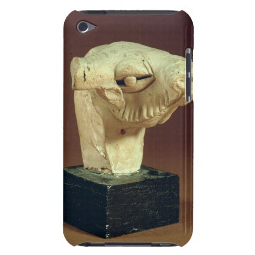 Terracotta camel head, Mohenjodaro, 2300-1750 BC iPod Touch Cover
