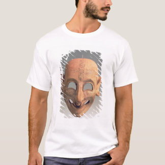 Terracotta grinning mask from San Sperate, 6th-5th T-Shirt