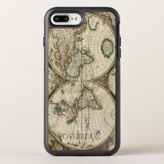 Terrarum Orbis Tabula OtterBox Symmetry iPhone 8 Plus/7 Plus Case