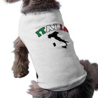 Terre de l'Italie Vêtements Pour Chien