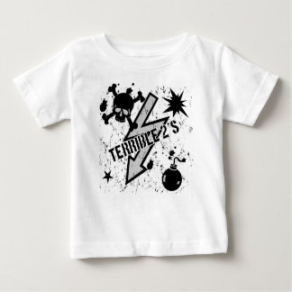 Terrible 2'S T-Shirt