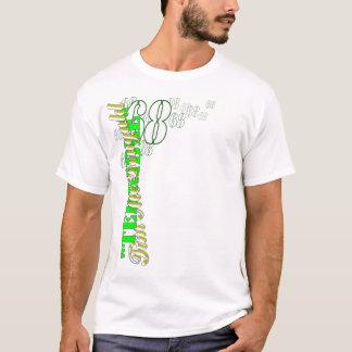 """Terrible Tim"" basic t-shirt"