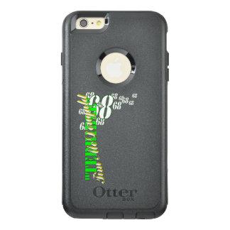 """""""Terrible Tim"""" iPhone 6/6s Plus Case"""