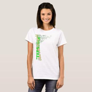"""Terrible Tim"" women's basic t-shirt"