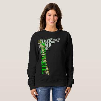 """Terrible Tim"" Women's Sweatshirt"