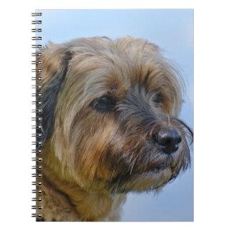 Terrier Design Note Books