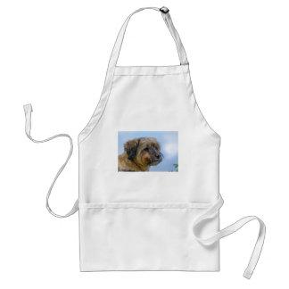 Terrier Design Standard Apron