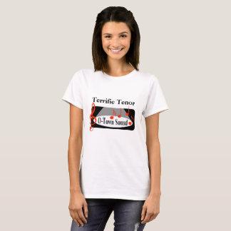 Terrific Tenor T-Shirt