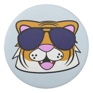 Terrific Tiger Eraser