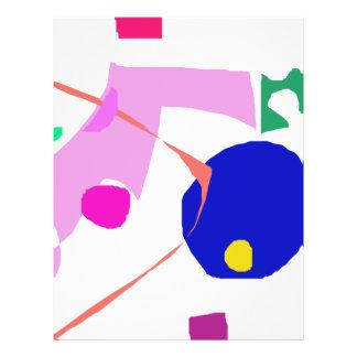 Territories Full Color Flyer