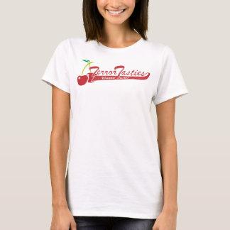 Terror Tasties Spaghetti T-Shirt