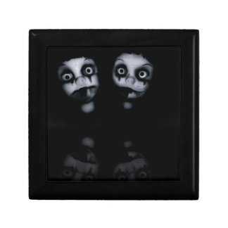 Terror twins haunted dolly product gift box