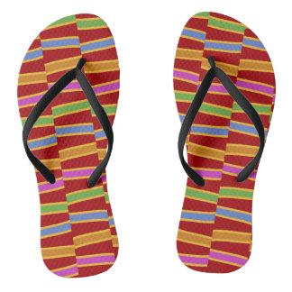 Terry Flip Flops