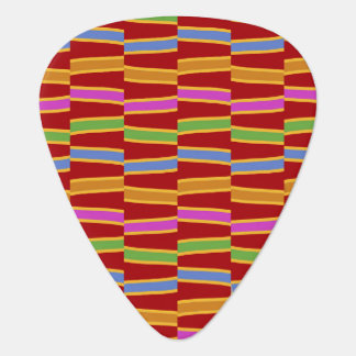 Terry Guitar Pick