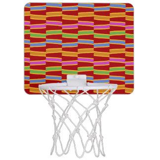 Terry Mini Basketball Hoop