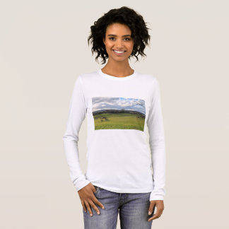 Terryland Long Sleeve T-Shirt