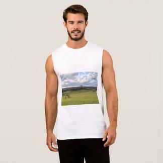 Terryland Sleeveless Shirt