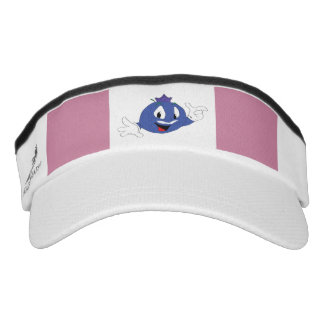 Terry's Berries Fresh Visor