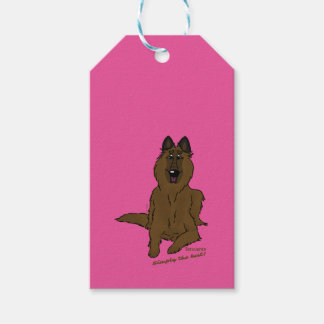 Tervueren - Simply the best! Pack Of Gift Tags