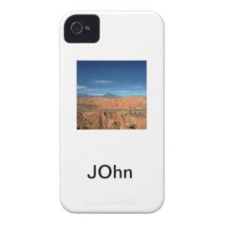 tes iPhone 4 case