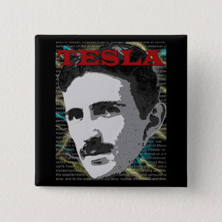 Tesla button