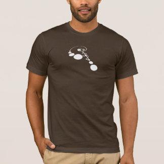 Tesla Circle T-Shirt