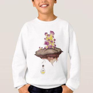 Tesla Crystal Sweatshirt