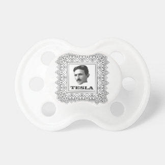 tesla in a box pacifiers