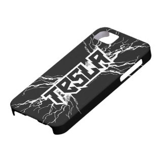 Tesla iPhone 5 Covers