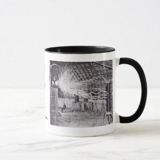 Tesla Mug