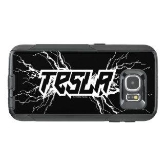 Tesla OtterBox Samsung Galaxy S6 Case