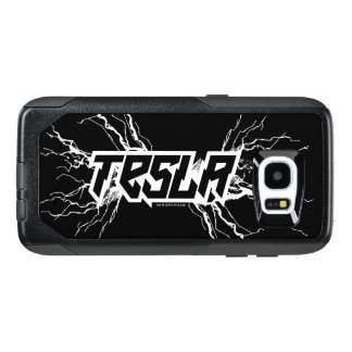 Tesla OtterBox Samsung Galaxy S7 Edge Case