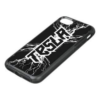 Tesla OtterBox Symmetry iPhone 8/7 Case
