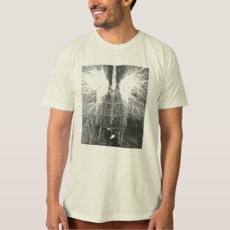Tesla Reading T-Shirt