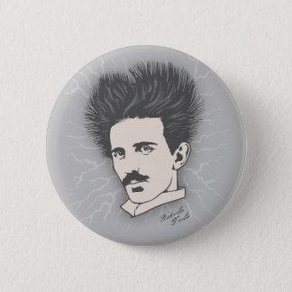 Tesla Static II 2 Inch Round Button