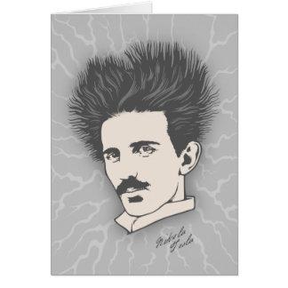 Tesla Static II Card