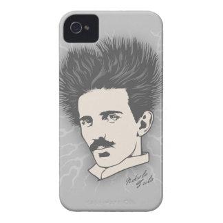 Tesla Static II iPhone 4 Case-Mate Case