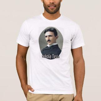 Tesla & Wardenclyffe T-Shirt