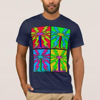 TESLADELIC #69 T-Shirt