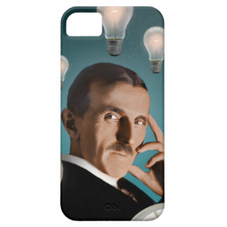 Tesla's Dream Case For The iPhone 5