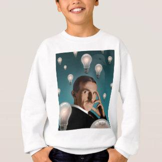 Tesla's Dream Sweatshirt