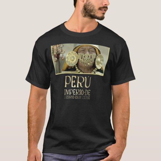 Tesoros Escondidos - Peru T-Shirt